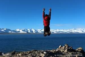 西藏拉萨-布达拉宫-林芝大峡谷-巴松错-鲁朗-羊湖6晚7日游