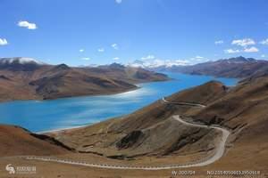 昆明到西藏旅游|拉萨、纳木措、日喀则5晚6天游