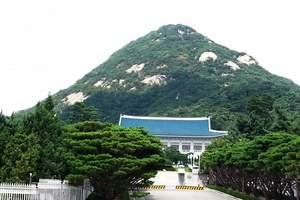 银川到韩国济州岛炫彩双飞五日游