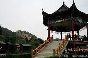 【山西旅游价格】晋祠五台山双高四日游|北京到太原旅游注意事项