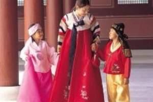 青岛到韩国旅游线路推荐_韩国釜山首尔济州四飞六日