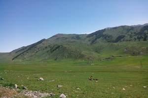 【节后去内蒙古旅游团低报价】伊克里敖包必鲁图珠峰双卧5日游