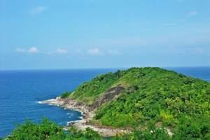 春节出境海岛游-丛林蜜语青岛到普吉岛四晚六日游泳池度假海景房