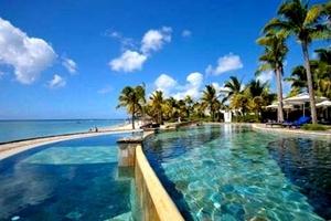 扬州到毛里求斯旅游线路_价格_攻略_5星洲际豪华海景房7日游