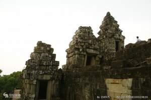 南昌到柬埔寨、吴哥、金边直航包机品质六日游 柬埔寨包机旅游
