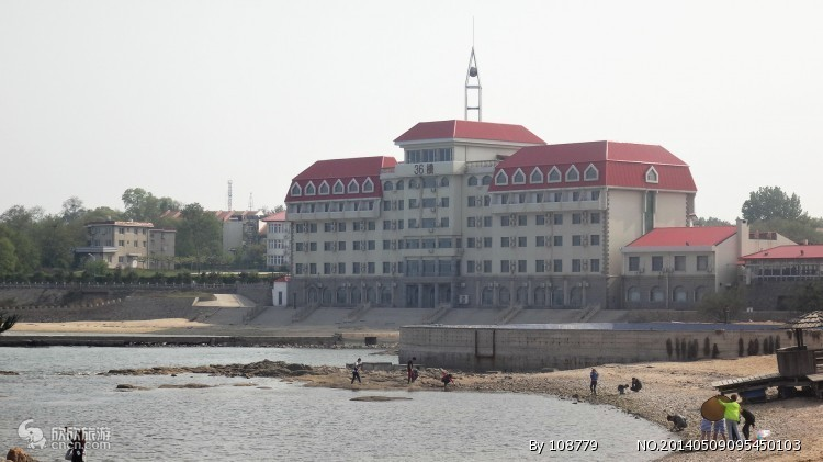【北戴河36号楼海景酒店】北戴河海景酒店/海边酒店