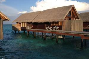 【沈阳到马尔代夫7日游】蜜月游 自由行 康杜玛岛 2沙+2水