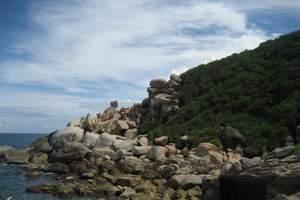 风情海岛-海南北京往返双飞5天4晚【海口往返】