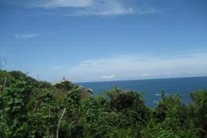 海南三亚钻石海景双飞五日游(蜈支洲、西岛、南山、热带天堂)
