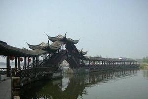 天津到华东五市旅游团_天津到华东旅游价格_华东五市双飞五日游