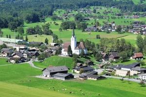 青岛到瑞士旅游攻略 圣莫里茨 奥特莱斯 日内瓦 伯尔尼10日