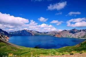 国内好玩的地方?长白山天池、镜泊湖、魔界、农夫山泉双飞五日游