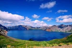 天津到吉林旅游线路信息_长白山天池_镜泊湖豪华品质双卧六日游