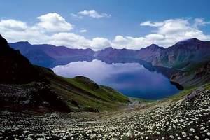 天津到吉林旅游多少钱_天津到长白山旅游行程_镜泊湖双卧六日游