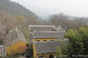 肇庆鼎湖山庆云寺