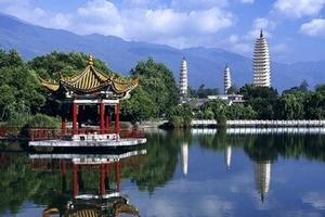 天津到昆明旅游特价_天津到大理旅游多少钱_丽江_大理双飞六日