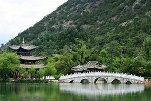 天津到云南旅游报名_昆明_大理_丽江温泉酒店双飞六日游