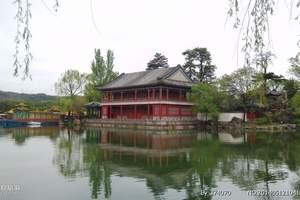 【散客天天发】承德避暑山庄+普宁寺+小布达拉宫2日经典游