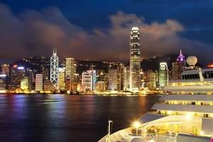 长沙到香港、澳门纯玩5日游-港澳海洋公园+天际100五日游