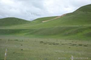 (银川到内蒙周边旅游)鄂尔多斯草原、成吉思汗陵、响沙湾三日游