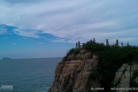蔚蓝海岸-青岛栈桥、威海成山头、乳山、烟台蓬莱阁双动4日游