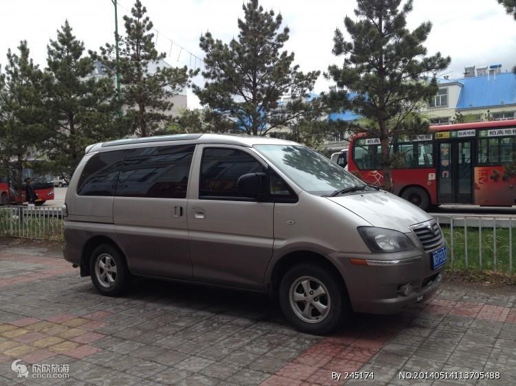 广西省内(7座瑞风商务)旅游包车畅快游