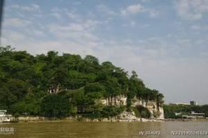 杭州出发桂林、阳朔精品四日游(火车的价格,飞机的行程)特惠价