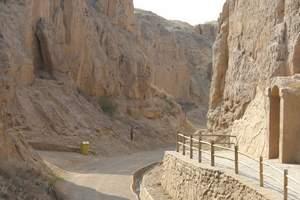 天津到宁夏旅游线路 沙坡头、沙湖、贺兰山岩画双飞五日游