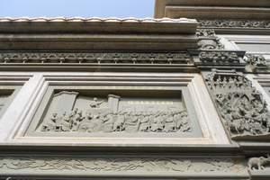 厦门5D《欢乐秀》之大话铁观音、惠和石雕园一日游