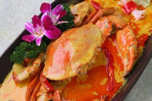 泰国有哪些特色美食?2014泰国美食特色推荐!游乐园美食儿童画图片