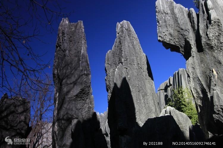 黑山大峡谷图片