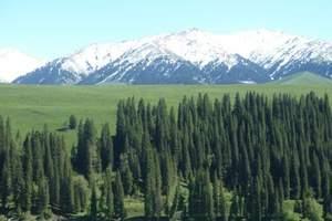 新疆伊犁那拉提草原旅游|新疆那拉提、巴音布鲁草原双卧品质五日