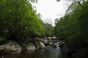 沈阳到本溪大石湖/老边沟一日游,老边沟在哪/多少钱/好玩吗