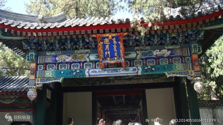 石家庄到北京高端三日 故宫颐和园鸟巢水立方 长城