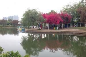 厦门南湖公园