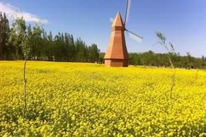 喀纳斯湖,禾木村,赛里木湖,那拉提草原,巴音布鲁克7日品质游