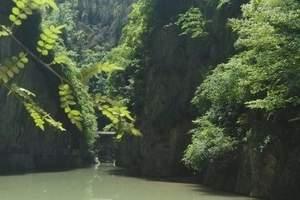 兰州周边游|青木川,西狭颂, 文县碧口,武都万象洞 三日游