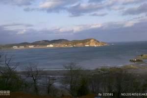 吉林去山东青岛旅游跟团游_山东半岛+大连旅顺六日游