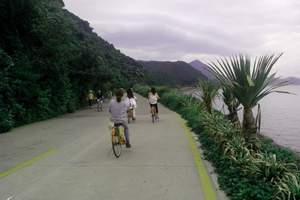 深圳一日游农家乐、较场尾、深圳万绿农庄野炊、杨梅坑单车一天游