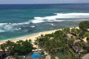 巴厘岛明星蜜月圣地5晚7天 报名即可赠送价值3880婚纱摄影