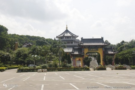 深圳农家乐、园山风景区、深圳老虎沟生态农场休闲一日游