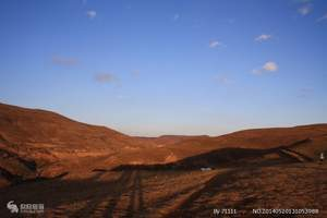 春节自驾丨重庆到云南昭通大山包自驾三日游 大山包云海湿地