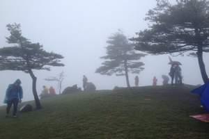 宜昌最佳滑雪胜地  山楂树之恋  百里荒赏雪 滑雪一日游