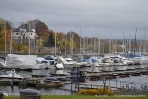 深圳到欧洲旅游攻略 芬兰瑞典挪威丹麦爱沙尼五国十天团