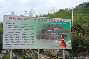 郴州到临武旅游 临武舜华鸭业公司、养殖基地、晴岚广场1日游