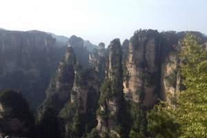 【热卖特价】张家界国家森林公园 、天子山、阿凡达袁家界二日游