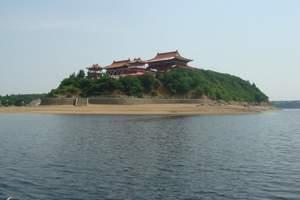延吉旅行社 延吉到镜泊湖二日游线路  2016门票优惠价格