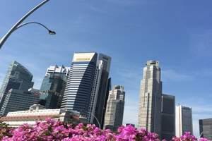 厦门旅行社_厦门到普吉岛+新加坡亲子超值7日游