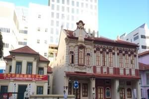 广元跟团到新马双飞品质6日游_广元到新加坡马来西亚旅游费用