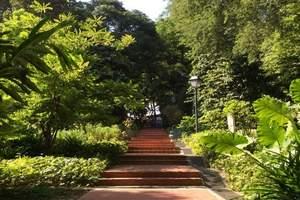 青岛旅行社哪家好 【深度亲子纯玩团】新加坡双飞五日游